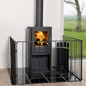 Fire Accessories And Cleaning Products For Wood Burners