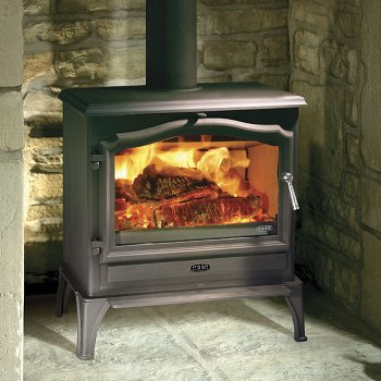 Wood Burning Stove Amp Multi Fuel Stoves Online In The Uk